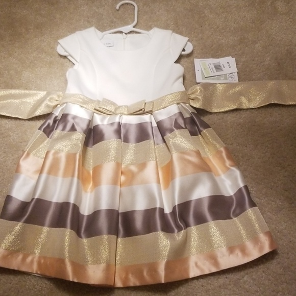 Bonnie Jean Other - Special occasion dress